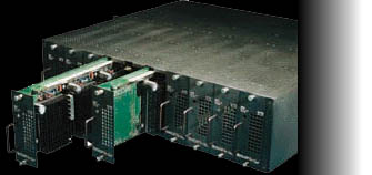 ETI 7200 Series Modular DC Power System  (click on image for larger view)